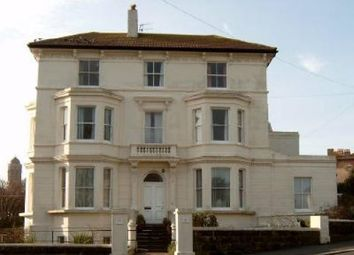 Thumbnail 3 bed flat to rent in Pevensey Road, Meldreth Mansions, St Leonards-On-Sea