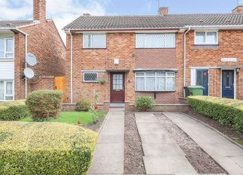 3 bed end terrace house for sale in Grove Street, Heath Town, Wolverhampton WV10