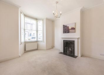 Thumbnail 4 bed terraced house to rent in Sudlow Road, London