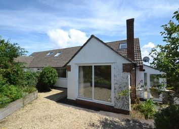 Thumbnail 4 bed bungalow to rent in Combe Avenue, Portishead, Bristol