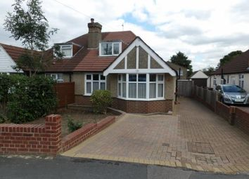Thumbnail 3 bedroom bungalow for sale in York Road, Selsdon, South Croydon, Surrey