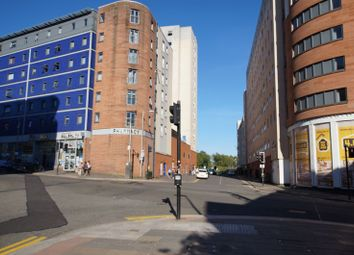 Thumbnail 3 bed flat for sale in Blackfriars Road, Glasgow
