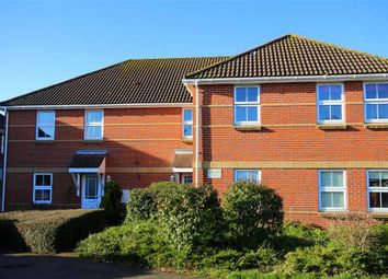 Thumbnail 2 bed flat to rent in Harrier Mews, Hamble, Southampton
