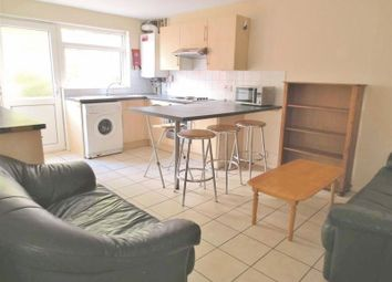 Thumbnail 5 bed terraced house to rent in Broadfields, Brighton