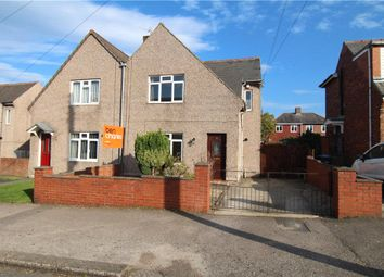 Thumbnail 3 bed semi-detached house to rent in Jubilee Crescent, Sherburn Hill, Durham