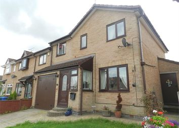 Thumbnail 3 bedroom detached house for sale in Nether Ley Gardens, Chapeltown, Sheffield, South Yorkshire