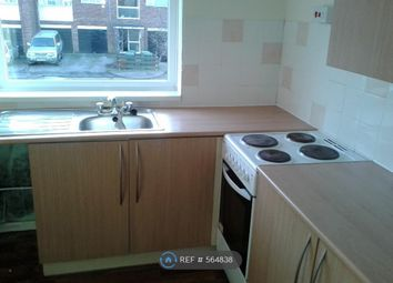 Thumbnail 2 bedroom flat to rent in Thorgram Court, Grimsby