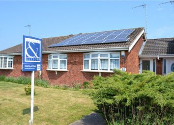 Thumbnail 2 bed terraced bungalow for sale in Langbank Avenue, Binley, Coventry, West Midlands