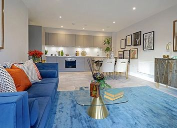 Primrose Court, Claybury, Bushey, Hertfordshire WD23. 1 bed flat