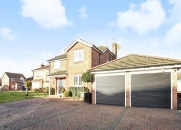 Thumbnail 4 bed detached house for sale in Burnham, Buckinghamshire