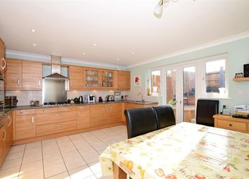 3 bed end terrace house for sale in Fletcher Gardens, Snodland, Kent ME6