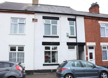 Thumbnail 4 bed terraced house for sale in Nuneaton, Warwickshire
