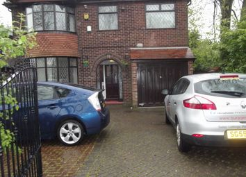 Thumbnail 4 bed semi-detached house to rent in Styal Road, Heald Green, Manchester
