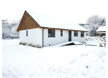 Thumbnail 3 bed detached house for sale in East Lewiston, Inverness