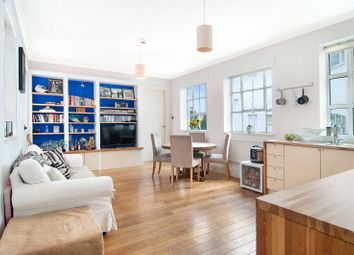 Thumbnail 2 bed flat for sale in Woodstock Studios, London