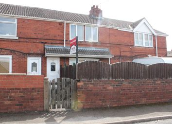 3 bed terraced house for sale in Firth Crescent, Maltby, Rotherham, South Yorkshire, UK S66