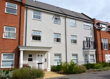 Thumbnail 2 bed flat for sale in Wilmott House, Ashville Way, Wokingham, Berkshire