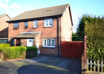 Thumbnail 2 bedroom semi-detached house for sale in Farthing Hill, Ticehurst, Wadhurst, East Sussex