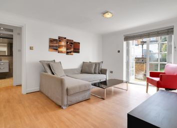 Thumbnail 1 bed flat to rent in Albany Mews, London