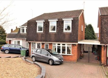Thumbnail 4 bed detached house for sale in The Straits, Dudley