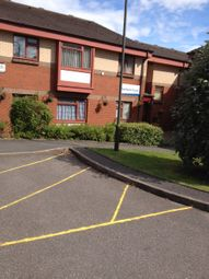 Thumbnail 1 bed flat to rent in Mayflower Court, Mainstreet, Shirebrook, North Mansfield, Notts
