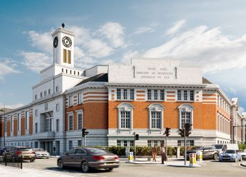 Thumbnail 2 bedroom flat for sale in The Old Town Hall, High Street, Acton, London