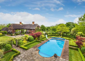 Thumbnail 5 bed property for sale in Temple Lane, Capel, Dorking