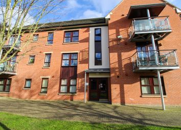 1 bed flat for sale in The Approach, St. James, Northampton NN5