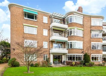 Thumbnail 4 bed flat for sale in Fairacres, Roehampton Lane, Putney, London