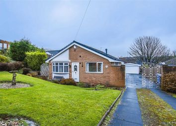 Thumbnail 2 bed detached bungalow for sale in Carlton Avenue, Chorley, Lancashire