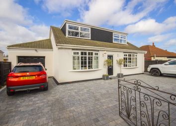 Thumbnail 4 bed bungalow for sale in South Park Avenue, Normanby