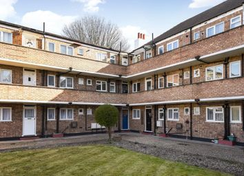 Thumbnail 3 bed flat for sale in Oakhall Court, Oakhall Drive, Sunbury On Thames