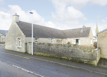 Thumbnail 3 bed detached bungalow for sale in Rose Street, Thurso