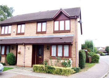 Thumbnail 3 bed property to rent in Yewtree Grove, Kesgrave, Ipswich