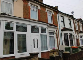 Thumbnail 3 bed terraced house for sale in Tudor Road, London