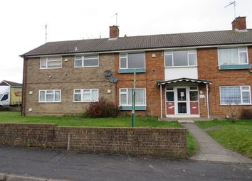Thumbnail 2 bed flat for sale in Camrose Way, Basingstoke