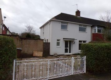 3 bed end terrace house for sale in Bransdale Road, Clifton, Nottingham, Nottinghamshire NG11