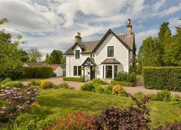 Thumbnail 6 bed detached house for sale in Kinclaven Road, Murthly, Perth