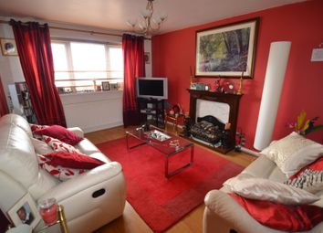 Thumbnail 2 bedroom terraced house for sale in Lascelles Close, London