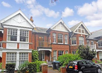 Thumbnail 4 bed terraced house for sale in Minster Road, Westgate On Sea, Kent