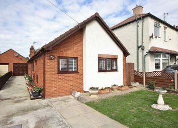 Thumbnail 3 bed detached bungalow for sale in Raby Drive, Moreton, Wirral