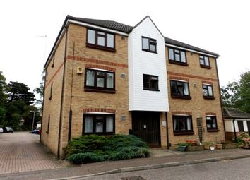 Thumbnail 1 bedroom flat to rent in Redmayne Drive, Chelmsford