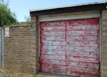 Parking/garage for sale in Balliol Close, Woodbridge IP12