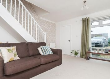 Thumbnail 2 bed end terrace house to rent in Corbieshot, Edinburgh EH15,