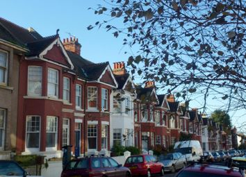 Thumbnail 2 bed flat to rent in Addison Road, Hove