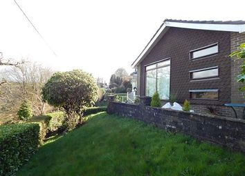 Thumbnail 2 bed bungalow for sale in Eden End Bungalow, Christchurch, Aberbeeg