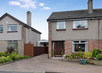Thumbnail 4 bed semi-detached house for sale in Crummock Gardens, Beith