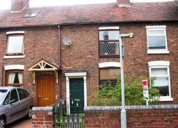Thumbnail 2 bed terraced house to rent in Villiers Street, Kidderminster