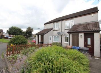 Thumbnail 1 bedroom flat to rent in 33 Peockland Gardens, Johnstone