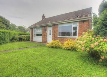 Thumbnail 2 bed bungalow for sale in Langley Avenue, Wardley, Gateshead